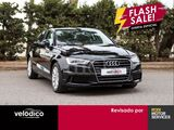 AUDI - A3 SEDAN 2.0 TDI CLEAN 184CV ATTRACTION