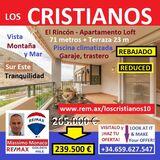 LOS CRISTIANOS BONITO LOFT DE LUJO,  - foto