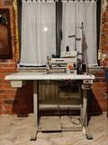 Máquina de coser plana FOMAX - foto