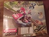 Pista de carrera  Mario Kart - foto