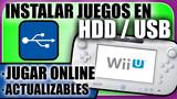 Modificación Wii U para Juegos Wii U/Wii - foto