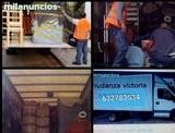 mudanzas economía en Badalona 632783534 - foto