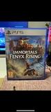 Juego Inmortal Fenyx Rising para PS5 - foto