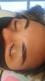 DiseÑo de cejas con henna pigmentacion 8 - foto