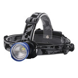 Foco frontal led - foto