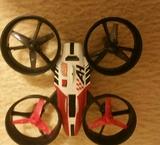 Air Hogs - Micro Race Drone (Bizak - foto