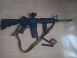 Vendo/cambio M4 G&G Airsoft - foto