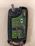 reparación llaves de coches - foto