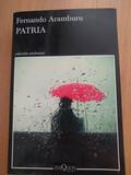 PATRIA - FERNANDO ARAMBURU - foto
