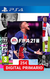 FIFA 21 DIGITAL VERSION PS4-PS5 - foto