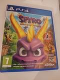 Spyro Trilogy ps4 - foto