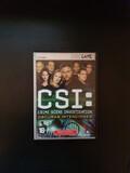 CSI: Oscuras Intenciones - foto