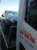 Grua-auxilio por carretera 627730354 - foto
