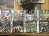 Pack de videojuegos Nintendo Ds - foto