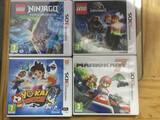 Pack de videojuegos 3DS - foto