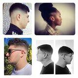 Barbera y peluquera - foto