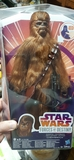 Chewbacca star wars - foto