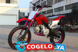 DIRT BIKE 125CC 4 TIEMPOS - PITBIKE XL - foto