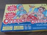 Operación - foto