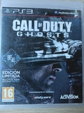 call of duty ghosts ps3 - foto