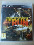need for speed the run  PS3 - foto