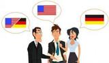 Busco empleo como traductora de idiomas - foto