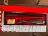 Escopeta paralela Aya Nº2 - foto