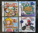 Juegos Nintendo DS - foto