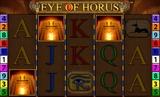 Vendo el truco de Eye Of Horus - foto