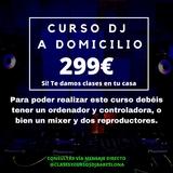 CURSO DJ a domicilio - foto