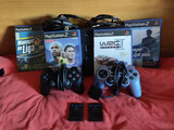 Play Station 2 + Extras - foto