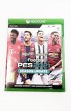 Juego Xbox Football PES 2021 - foto