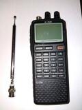 Se vende receptor icom r20 - foto