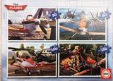Puzzle 4 Disney - foto