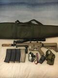 GR 15 Raider Blowback GyG - foto