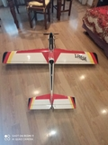 vendo o cambio avión aeromodelis X-FREAK - foto