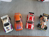 coches scalextric - foto