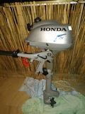MOTOR FUERABORDA HONDA 2, 3 CV - foto