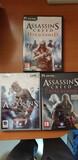 Juegos Originales de Assassins Creed  - foto