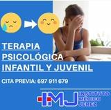 Psicología Infantil y Juvenil - foto