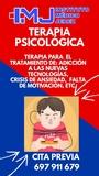 Psicología Adicciones Tecnologías - foto