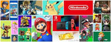 Juegos Nintendo Switch digitales - foto