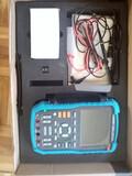 Osciloscopio portatil - foto