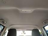 tapizado de techos de coches - foto