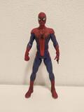 Spiderman Muñeco plástico Articulable - foto