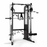 Soldaduras maquinaria gym - foto