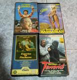 VHS COLECCIONISTAS