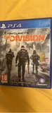 tom clancy the division - foto