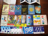 Calendarios:loterias,once,primitiva,fnmt - foto