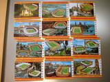 EspaÑa 82 sedes mundial :12 calendarios - foto